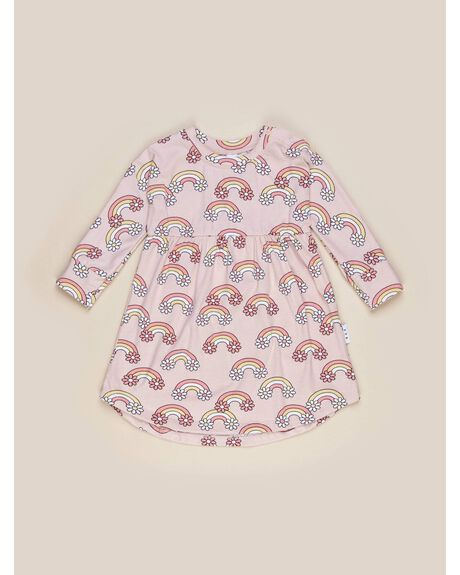 ROSE KIDS GIRLS HUXBABY DRESSES + PLAYSUITS - HB2032_4