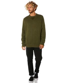 MOSS MENS CLOTHING DEPACTUS KNITS + CARDIGANS - D5194146MOSS