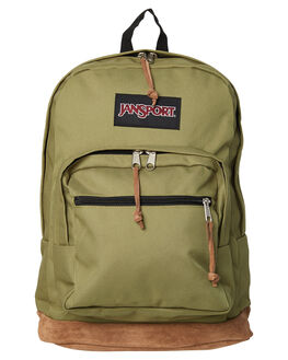 OLIVE MENS ACCESSORIES JANSPORT BAGS - JSTYP7JS31B