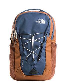SHADY BLUE GINGER MENS ACCESSORIES THE NORTH FACE BAGS + BACKPACKS - NF0A3KV75RT