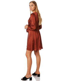 GINGER WOMENS CLOTHING SASS DRESSES - 13714DWSSGIN