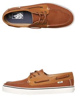 MONKS ROBE MENS FOOTWEAR VANS FASHION SHOES - VN-A32SCQNLBRN