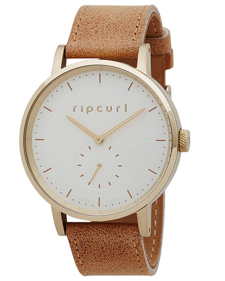 GOLD WOMENS ACCESSORIES RIP CURL WATCHES - A2886G0146