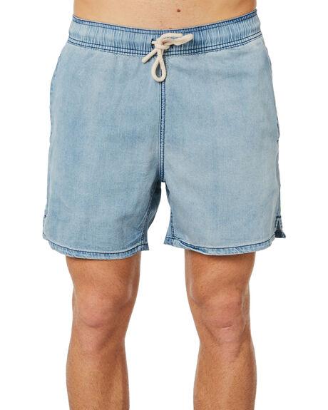 ARCTIC WASH MENS CLOTHING ZANEROBE SHORTS - 604-FTARC