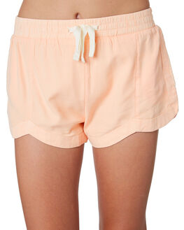 PEARL BLUSH KIDS GIRLS BILLABONG SHORTS + SKIRTS - 5582274PBS