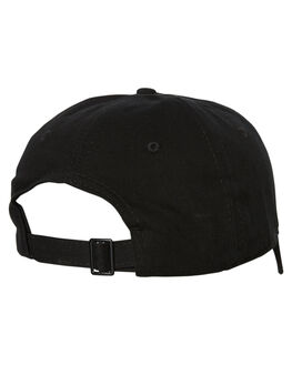 BLACK WOMENS ACCESSORIES C&M CAMILLA AND MARC HEADWEAR - UCMA132BLK