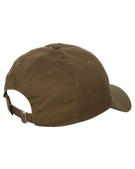 GREEN MENS ACCESSORIES SWELL HEADWEAR - S51741615GRN