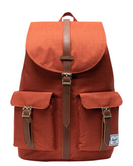 PICANTE CROSSHATCH MENS ACCESSORIES HERSCHEL SUPPLY CO BAGS + BACKPACKS - 10233-03002-OSPICAN