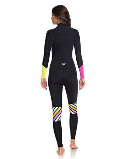 BLACK BOARDSPORTS SURF ROXY WOMENS - ERJW103047-KVJ0