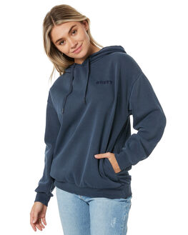 BLUE NIGHTS WOMENS CLOTHING RUSTY JUMPERS - FTL0728BNI