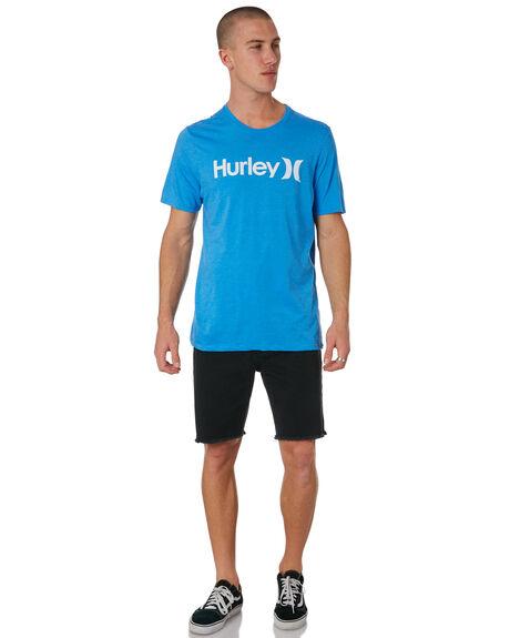 PHOTOBLUE MENS CLOTHING HURLEY TEES - AH7935463