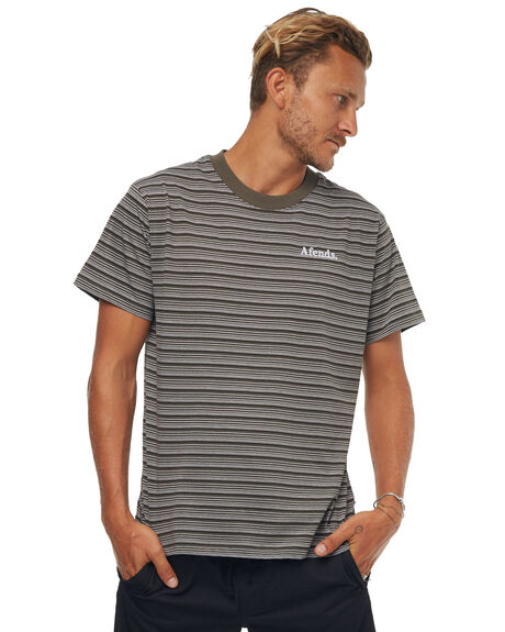 ARMY MENS CLOTHING AFENDS TEES - M181101ARMY