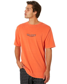TIGERLILY MENS CLOTHING VOLCOM TEES - A4331904TGL