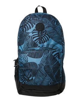 CELESTIAL TEAL WOMENS ACCESSORIES HURLEY BAGS + BACKPACKS - HU0041-403