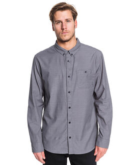 QUIET SHADE MENS CLOTHING QUIKSILVER SHIRTS - EQYWT03844-KZE0