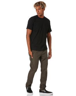 ARMY BLACK MENS CLOTHING O'NEILL PANTS - 5913102ARB