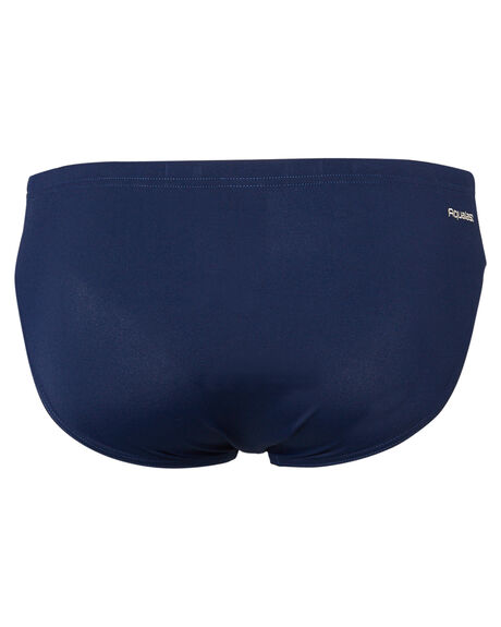 NAVY OUTLET MENS ZOGGS SWIMWEAR - 4540182NVY