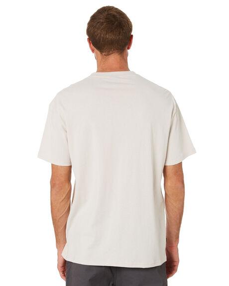 WHITE SAND MENS CLOTHING STUSSY TEES - ST016115WTSND