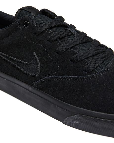 BLACK BLACK MENS FOOTWEAR NIKE SNEAKERS - CT3463-003