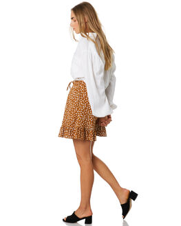 DESERT SUN WOMENS CLOTHING RUE STIIC SKIRTS - SA19-21-DDS