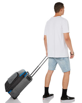 GREY HEATHER MENS ACCESSORIES BILLABONG BAGS + BACKPACKS - 9682237GRYH