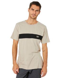 CASHEW MENS CLOTHING GLOBE TEES - GB02030011CAS