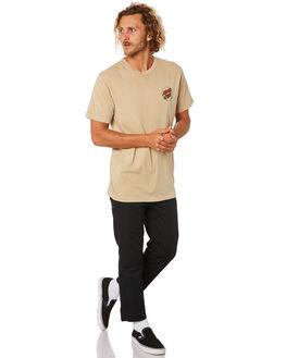 PIGMENT SAFARI MENS CLOTHING SANTA CRUZ TEES - SC-MTA0545PIGSAF