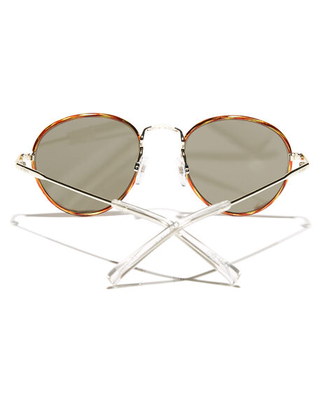 VINTAGE TORT WOMENS ACCESSORIES LE SPECS SUNGLASSES - LSP1802187VTRT