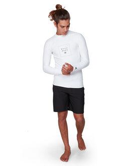 WHITE BOARDSPORTS SURF BILLABONG MENS - BB-9707516-WHT