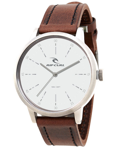WHITE V MENS ACCESSORIES RIP CURL WATCHES - A29001000