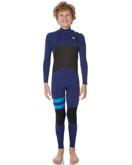 LOYAL BLUE SURF WETSUITS HURLEY STEAMERS - BFS00001404EU