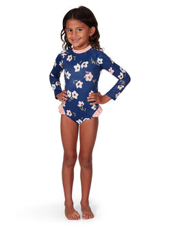NAVY BLUE BOARDSPORTS SURF BILLABONG GIRLS - BB-5707004-NA5