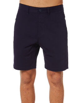 NAVY OUTLET MENS SWELL SHORTS - S5173250NAVY