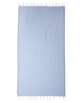 MARINE WOMENS ACCESSORIES MAYDE TOWELS - S13ANNOOSAMARMAR