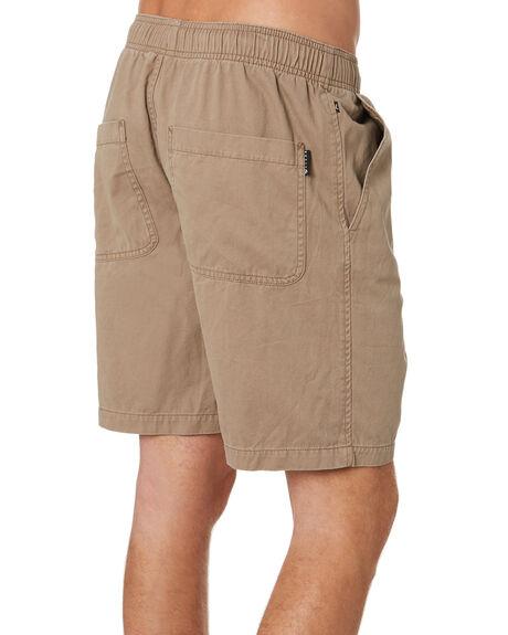 PORTOBELLO MENS CLOTHING RUSTY SHORTS - WKM0856PBO