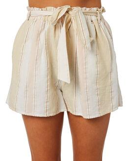 COOL WIP WOMENS CLOTHING BILLABONG SHORTS - 6582282CWP