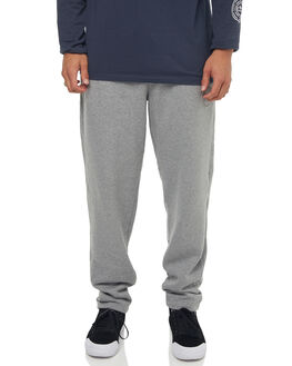 MEDIUM GREY HEATHER MENS CLOTHING QUIKSILVER PANTS - EQYFB03147KPVH