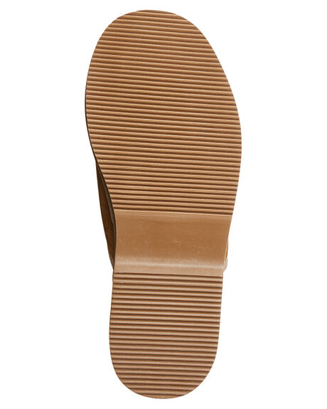 CHESTNUT MENS FOOTWEAR UGG AUSTRALIA UGG BOOTS - SCIANMCHE