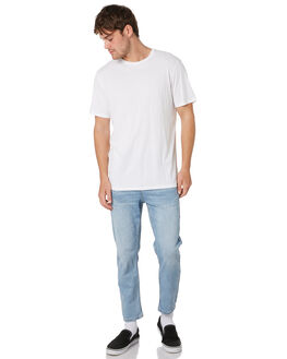 PACIFIC BLUE MENS CLOTHING INSIGHT JEANS - 5000003449PABLU