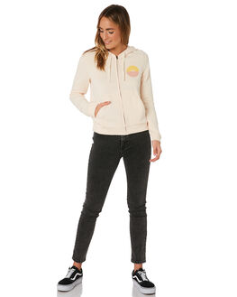 GUAVA ICE WOMENS CLOTHING HURLEY JUMPERS - BQ0415-827
