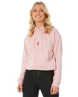PINK WOMENS CLOTHING INSIGHT JUMPERS - 5000001741PINK