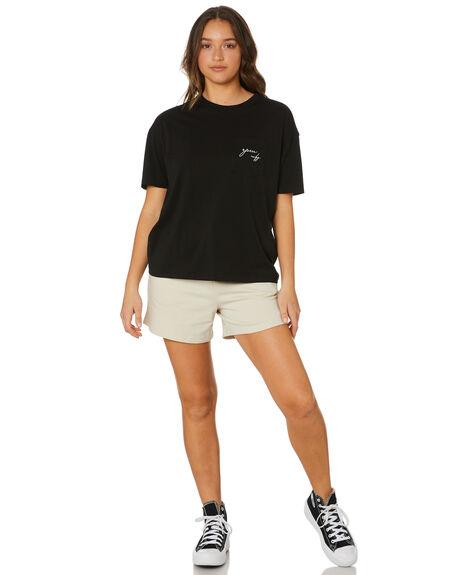 BIRCH WOMENS CLOTHING RPM SHORTS - 21PW16BBRCH