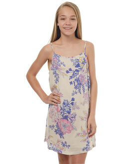 ALMOND KIDS GIRLS BILLABONG DRESSES - 5572472A03