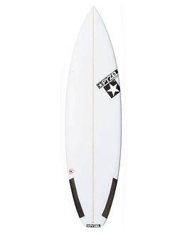 CLEAR SURF SURFBOARDS PYZEL PERFORMANCE - PYPINKYCLR