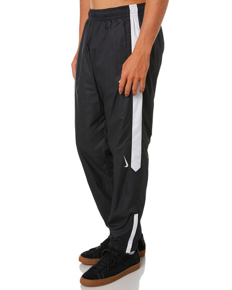 BLACK MENS CLOTHING NIKE PANTS - CI1990010