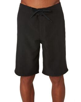 BLACK MENS CLOTHING SWELL BOARDSHORTS - S5202235BLACK