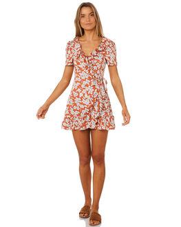 CAYENNE WOMENS CLOTHING BILLABONG DRESSES - 6582472CEN