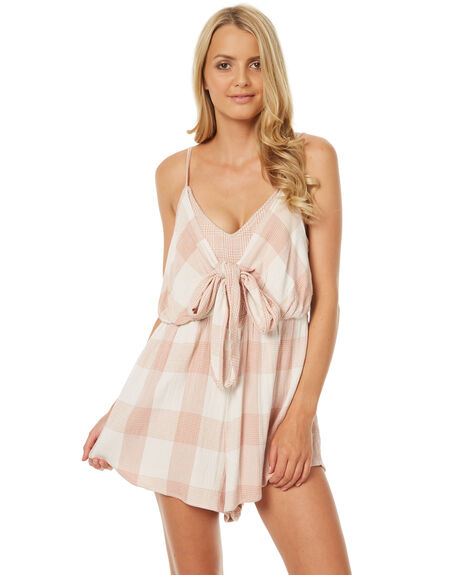 COOL WHIP OUTLET WOMENS BILLABONG PLAYSUITS + OVERALLS - 6572504CWP