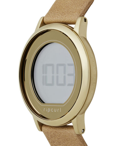 GOLD WOMENS ACCESSORIES RIP CURL WATCHES - A3268G0146