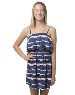 ROSE QUARTZ KIDS GIRLS BILLABONG DRESSES - 5571471ROSE